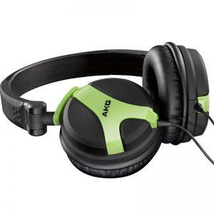 AKG K518DJ fülpárna