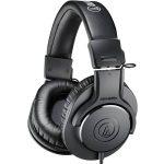 Audio-Technica ATH M20x fülpárna