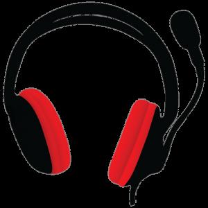 Fejhallgató párna, fülpárna, fejhallgató szivacs